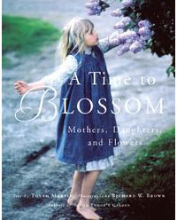 A Time To Blossom book cover