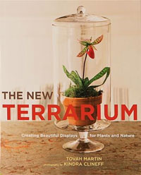 The New Terrarium book cover